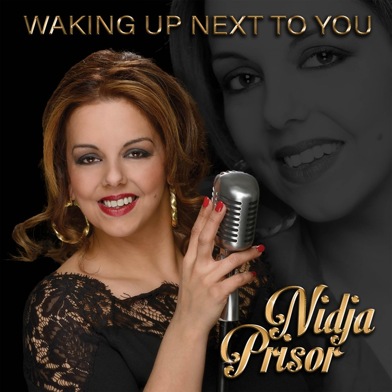 Nidja Prisor - Waking up next to you