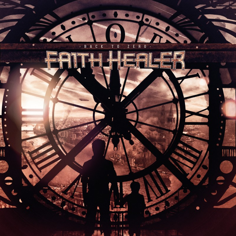 Faith Healer - Back to Zero