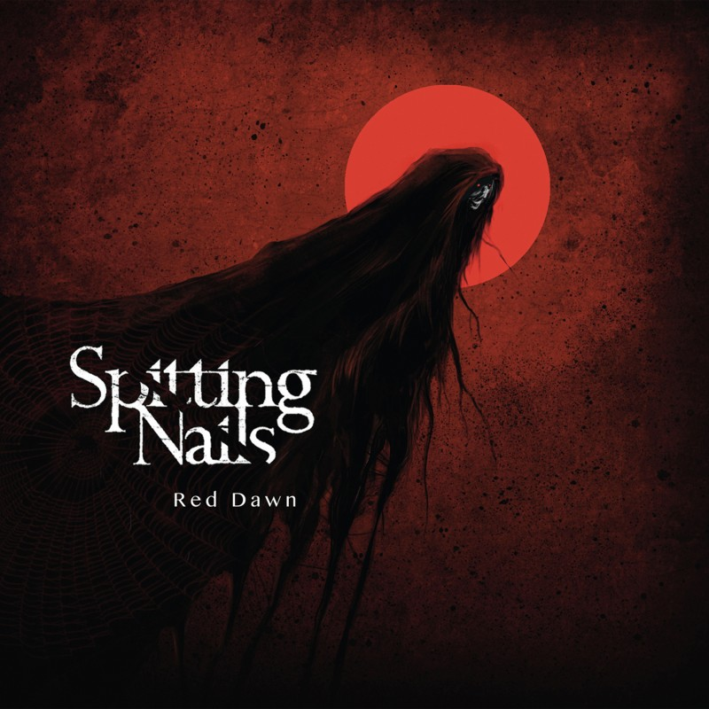 Spitting Nails - Red Dawn