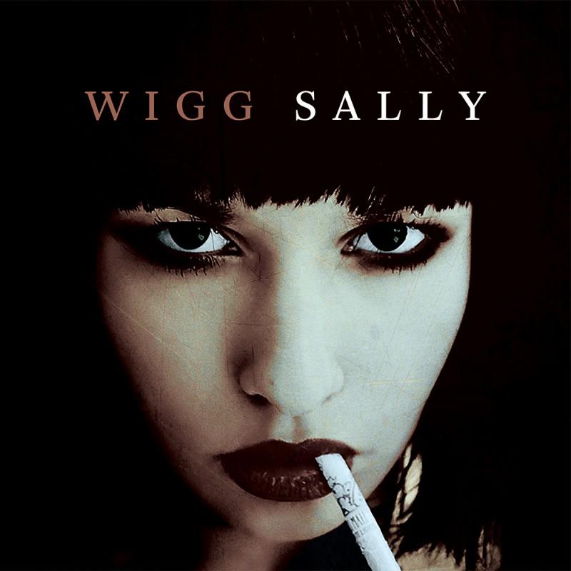 Wigg - Sally