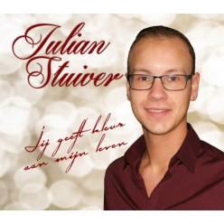 Julian Stuiver - Jij geeft kleur aan mijn leven