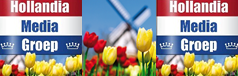 Webshop Hollandia Media Groep